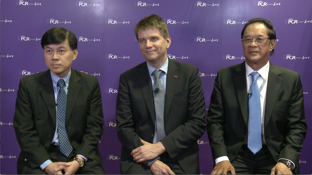 AsiaIntervention interview with Prof. Tan, Dr. Ng and Prof. Naber