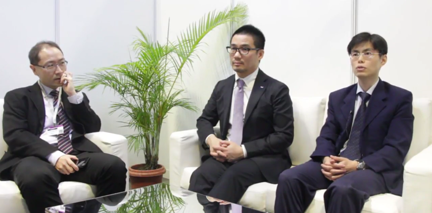 Interview with new deputy editors of AsiaIntervention at AsiaPCR/SingLIVE 2018