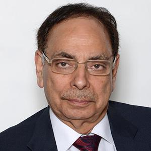 Upendra Kaul